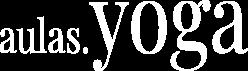 Aulas.Yoga Logo